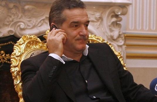 """Becali anunţă două transferuri spectaculoase la FCSB si vorbeşte despre Alex Ioniţă şi Nemec: """"În două zile primesc răspuns de la ei"""""""