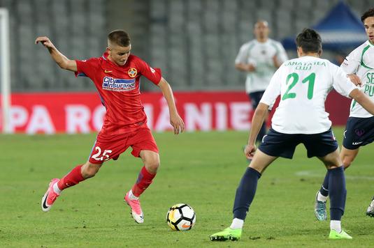 """""""Am ofertă de la Bayern Munchen"""". Cum s-a speriat Becali că îşi pierde jucătorii şi ce salariu au ajuns să aibă Pacionel şi Ianis Stoica la FCSB"""