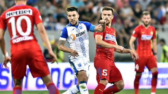 UPDATE | Cea mai importantă zi pentru stelişti! FCSB poate transfera azi doi super fotbalişti! Ultimele detalii din Antalya