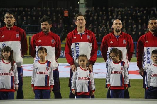 EXCLUSIV | Oferta făcută de FCSB pentru Tănase şi Găman! Salarii de top pentru Liga 1. Fundaşul mai are o ofertă pe masă