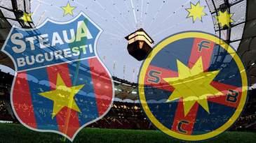 """Toţi italienii au aflat! Scandalul dintre CSA Steaua şi FCSB a ajuns în toată Europa: """"Asta nu e echipa adevărată"""""""