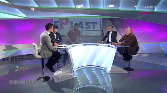 VIDEO EXCLUSIV | Telekom Sport a încercat să stabilească cum a evoluat valoarea lotului echipei  Dinamo sub conducerea lui Negoiţă