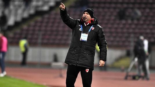 PACE la Dinamo! Refuzul lui Niculescu i-a salvat postul lui Miriuţă. Concluzia tehnicianului după şedinţa cu Negoiţă
