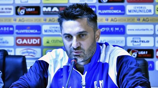 """Atac dur la adresa lui Niculescu după ce acesta a refuzat Dinamo: """"Un alt coleg o să i-o tragă şi lui"""""""