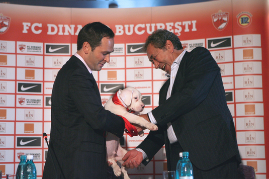 Nicolae Badea ar putea reveni la Dinamo începând de luna viitoare! Detaliile afacerii