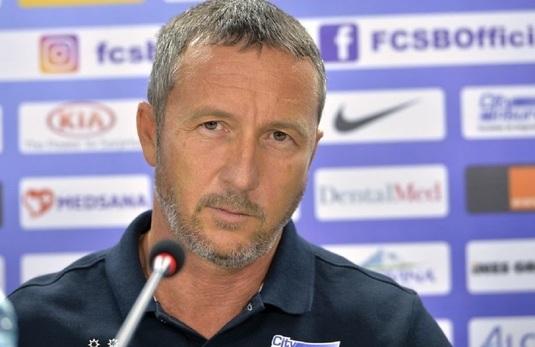MM Stoica, directorul sportiv al FCSB, o vrea pe Dinamo în play-off-ul Ligii 1! Motivul invocat :)