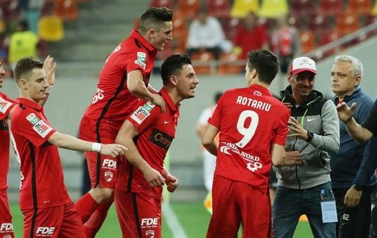 """Un fost jucător al lui Dinamo îi face descrierea lui Negoiţă: """"Nu a fost un patron ca Gigi Becali. Într-adevăr a făcut declaraţii..."""""""