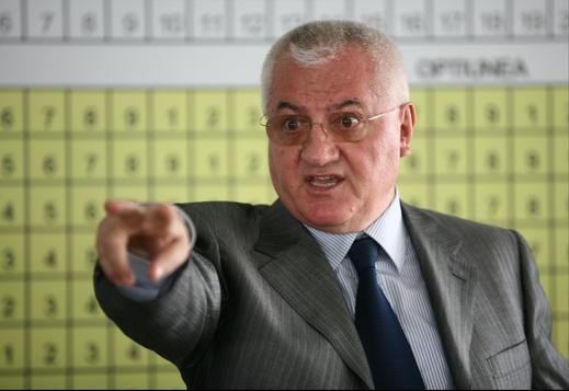 EXCLUSIV | Dumitru Dragomir, convins că ar putea găsi oricând un asociat alături de care să cumpere Dinamo. Ce-l opreşte