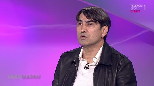 """EXCLUSIV I Victor Piţurcă dezvăluiri în premieră despre Mititelu: """"Era bolnav! Am fost un tâmpit că m-am dus acolo!"""""""