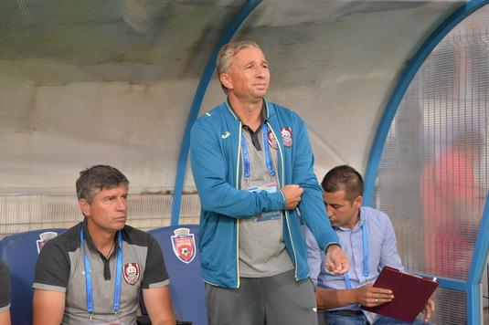Dan Petrescu, suspendat două etape de Comisia de Disciplină! Ratează meciul cu FCSB