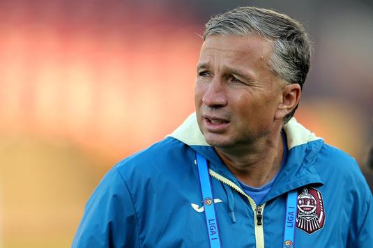 CFR Cluj e pregătită să-i dea o nouă lovitură lui FCSB! Ofertă de un milion de euro pentru puştiul dorit cu insistenţă de stelişti