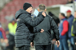 """""""Totul depinde de el!"""" Reacţia lui Dan Petrescu despre un posibil transfer al lui Stanciu. Ce a spus despre Ianis Hagi"""