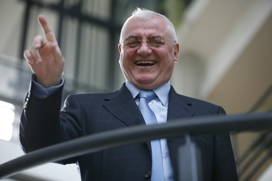 "Dumitru Dragomir: ""Ăla e antrenor, ăla e dracul gol"""