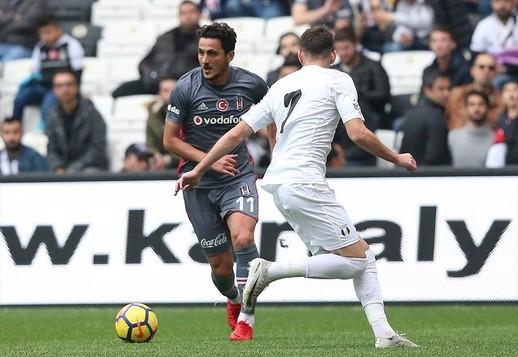 Rezultat surpriză în amicalul Beşiktaş-Astra! Giurgiuvenii s-au descurcat excelent în faţa turcilor