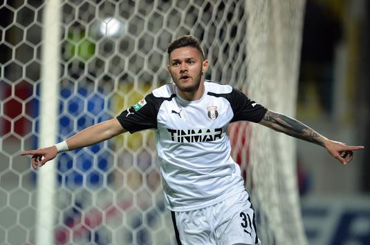 CFR Cluj, ultimul asalt pentru Alex Ioniţă! 500.000 de euro + trei jucători pentru ca vedeta Astrei să ajungă sub comanda lui Petrescu