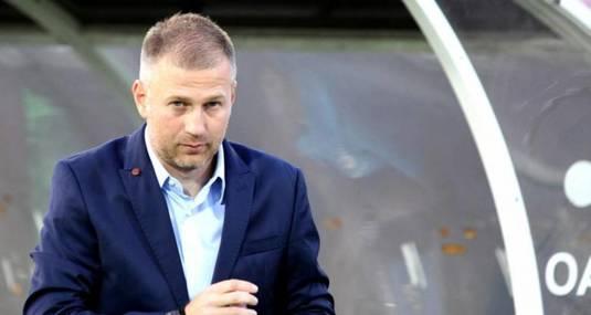 """Edi Iordănescu a clarificat situaţia de la Astra: """"Dacă nu se întâmplă asta, nu mă mai vedeţi aici"""". Ce se întâmplă cu Alex Ioniţă"""