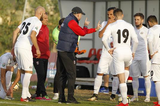 """L-a cucerit după primele zile I """"Edi Iordănescu e cel mai bun dintre toţi antrenorii cu care am lucrat"""""""
