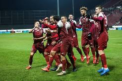 NEWS ALERT | Transfer important în Liga I! Astra Giurgiu a adus un jucător de la CFR Cluj