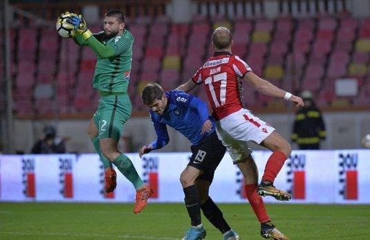 """Rîmniceanu râde de Steaua chiar dacă e lider în Liga 1: """"Ei se pregătesc, dar nu pot să ne bată!"""""""