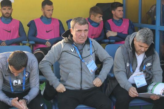 """Părăseşte Hagi fotbalul românesc? """"Nu sunt apreciat în oraşul meu. Săracul de mine..."""""""