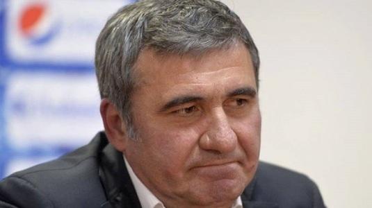 """Mai rezistă Hagi în campionatul României? """"Trebuie să plece. În România nu poate obţine mai mult decât a obţinut"""""""