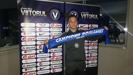 """Hagi, principalul motiv pentru care Duarte Lopes a ales România: """"A jucat la Real, Barcelona sau Galata, am multe de învăţat de la el!"""""""