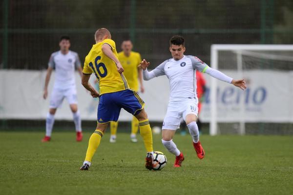 VIDEO Încă un egal pentru Viitorul în cantonamentul din Turcia I Mailson a marcat primul gol în tricoul campioanei României