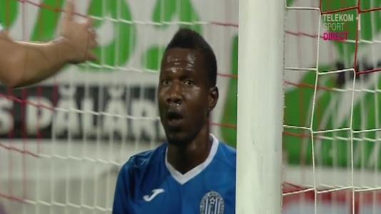 VIDEO | Ratarea anului în Liga I, la Botoşani-Iaşi! Flavius Stoican a vrut să plece din stadion