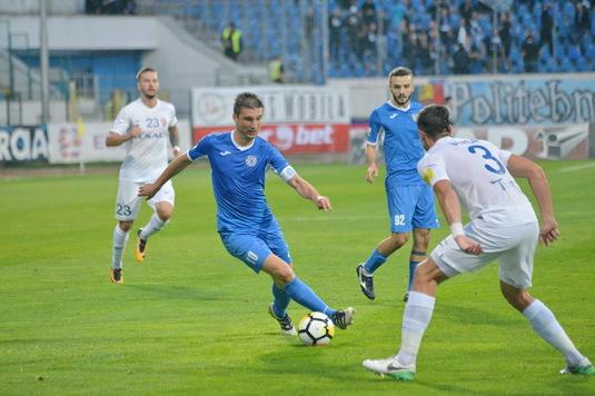 VIDEO | CSM Poli Iaşi şi ACS Poli Timişoara încheie la egalitate, după un meci cu multe accidentări