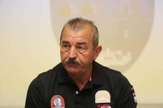Ionuţ Popa, declaraţii FABULOASE. Primul non combat din istoria Cupei României