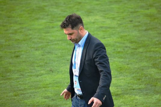 Probleme pentru o echipă din Liga 1. N-a mai bătut din octombrie, dar promite fotbal în ultima etapă a anului