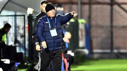 """Marin Barbu, un nou discurs clasic: """"Cine spune că nu vine la fotbal pentru bani, e vrăjeală"""" :)"""