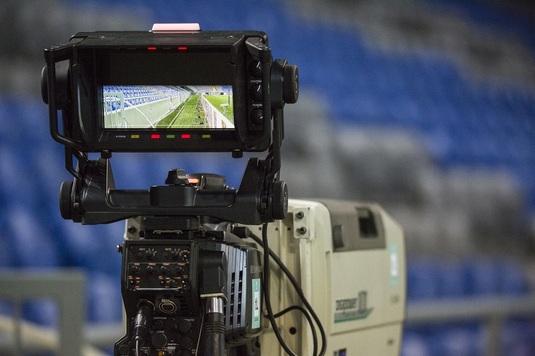 Telekom Sport transmite sâmbătă două meciuri din Liga 2! Cum arată clasamentul şi care sunt meciurile pe care le vezi în direct
