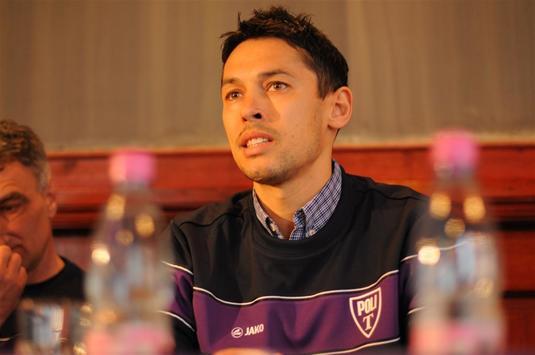 Se schimbă antrenorii pe bandă rulantă în Liga 2. Paul Codrea a fost numit principal la Ripensia Timişoara!