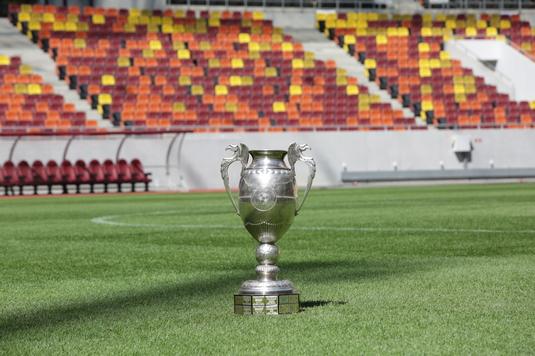 LIVE VIDEO Cupa României. Nouă meciuri din faza şaisprezecimilor se văd pe Telekom Sport