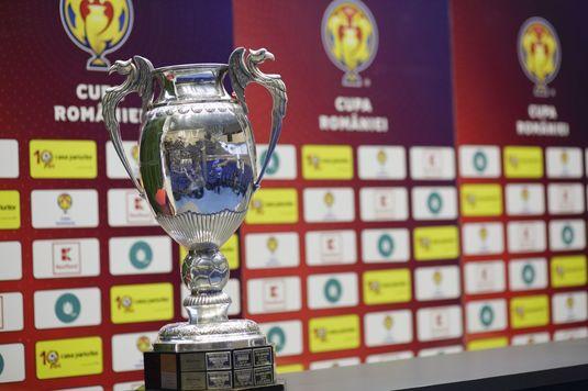 Avem programul meciurilor din Cupa României. Cele mai importante meciuri se văd la Telekom Sport