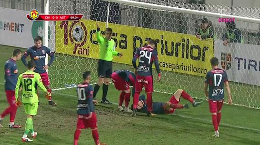 Cupa României VIDEO | FCSB, ultima echipă calificată în sferturi. Vezi toate echipele care merg mai departe!