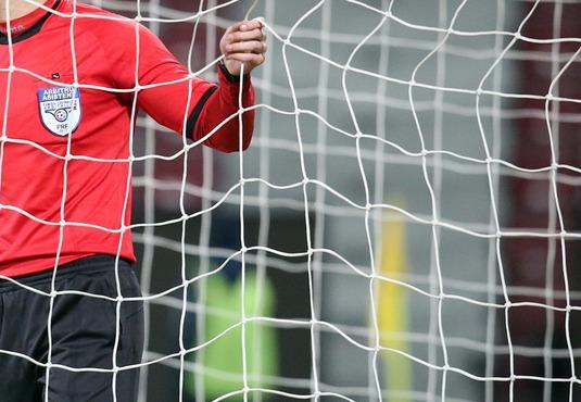 """Scandal în Cupa României! A sărit la gâtul arbitrului la finalul meciului: """"Să ne respecte că e munca noastră! A tras de timp cât adversarii"""""""