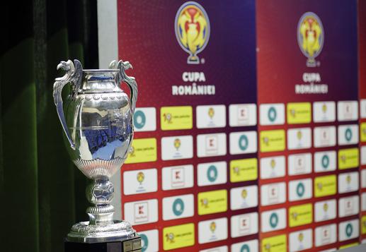 CSU Craiova - Dinamo, în sferturile de finală din Cupa României! FCSB are cel mai uşor adversar