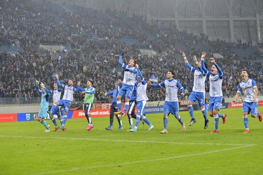 """Prima reacţie a lui Dinamo după tragerea la sorţi a Cupei: """"Ne vom bucura să învingem Craiova în faţa a 30.000 de olteni!"""""""