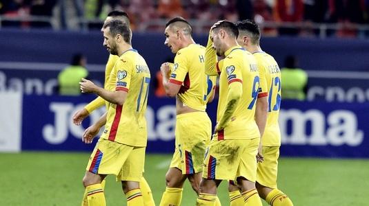 """Un fotbalist de geniu al României: """"Vreau să lucrez la FRF. Am întâlnit oameni deosebiţi acolo"""""""