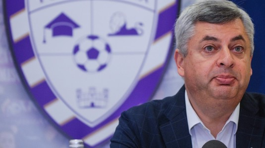 Sorin Drăgoi a vorbit deschis despre legătura sa cu Liviu Dragnea cu o zi înaintea algerilor de la LPF