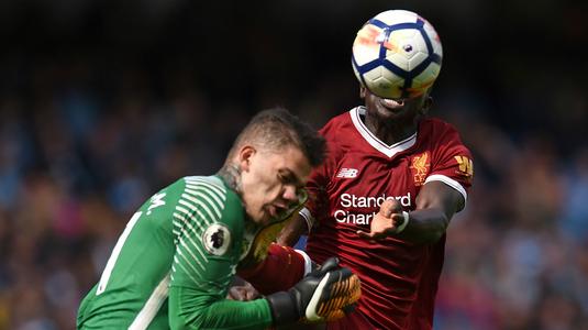 Liverpool contestă suspendarea pentru trei meciuri a senegalezului Sadio Mane