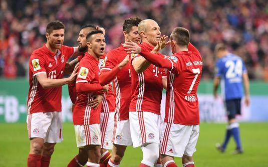 Un jucător al lui Bayern a fost pus să plătească daune incredibile după ce şi-a bătut soţia!