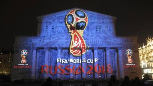 Tragerea la sorţi a grupelor CM 2018, în funcţie de clasamentul FIFA din luna octombrie