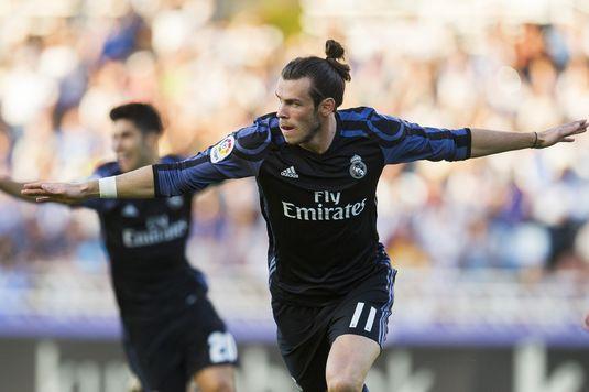 VIDEO | Meci cu 4 goluri! Real Madrid, victorie fără emoţii la Sociedad