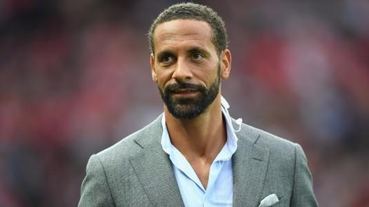 Decizie surprinzătoare! Rio Ferdinand se reapucă de sportul profesionist
