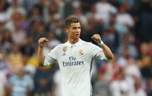 Galerie FOTO. Cristiano Ronaldo revine în La Liga cu încălţări noi! Real-Betis, în direct pe Telekom Sport 2