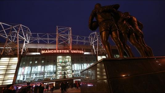 """""""Diavoli"""" bogaţi. Manchester United a înregistrat încasări RECORD în anul precedent!"""