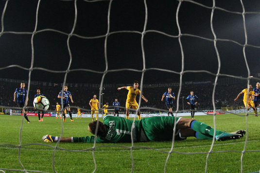 Meci nebun în Serie A. Juventus, primul pas greşit, după un penalty ratat şi un gol anulat de arbitrajul video